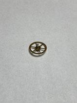 Universal Geneve 285 - Teil 210 - Kleinbodenrad - Gebraucht / Used - Guter Zustand / Good Condition