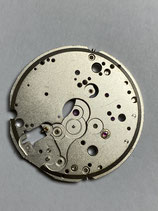 Valjoux 7733 - Teil 100 - Grundplatine - (Gebraucht / Used - Guter Zustand / Good Condition)