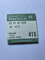 HB 80,81,82 - Teil 415 - Sperrad - NOS (New old Stock)