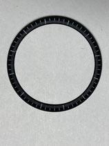 Tissot PR 516 Vintage Minuterie Inlay für Referenz 40528-2X (gebraucht guter zustand - used good condition)