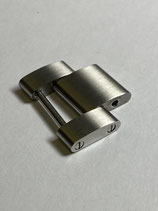 Breitling Armband Edelstahl Ersatzglied für z.b. Colt A13388 & andere - 20mm breit satiniert - Flanken poliert