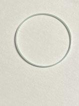 Ebel Sportwave - Ref: 0087621/550 - Glasdichtung - Glass Gasket - Durchmesser ca. 20mm - NOS (New old Stock)