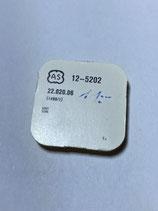 AS 5202,5203,5204 - Teil 1496 - Achse für Rotor - OVP - NOS (New old Stock)(KOL1)