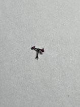 IWC 89 - Teil 710 - Anker - (leicht gebraucht - guter Zustand - lightly used - good condition)