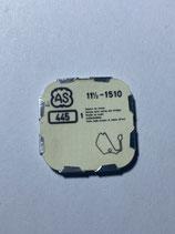 AS 1510 - Teil 445 - Winkelhebelfeder - OVP - NOS (New old Stock)(ENG)