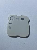 FEF 400 (+ weitere Kaliber siehe Bild) - Teil 445 - Winkelhebelfeder - OVP - NOS (New old Stock)(ENG)