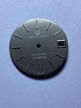 Universal Geneve Chronometer Unisonic Vintage Tritium Zifferblatt für Caliber 1-52 -Universal Geneve Vintage Dial - gebraucht  - used