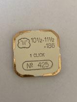 FHF 186 - Teil 425 - Sperrkegel - NOS (New old Stock)(ENG)