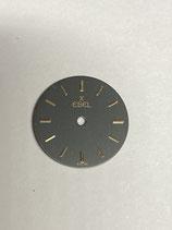 Ebel Classic Wave - Vintage Zifferblatt Ref.: 166902/239 - Durchmesser ca. 16 mm - guter Zustand (leicht gebraucht)