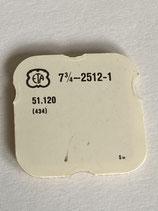 Eta 2510 - Teil 434 - Federgesperr
