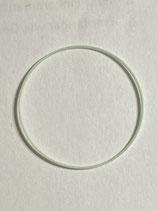 Ebel Sportwave - Ref: 0120631/550 - Glasdichtung - Glass Gasket - Durchmesser ca. 26mm - NOS (New old Stock)