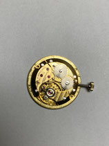 Chopard - komplettes Uhrwerk (ETA 2512) für Chopard Gold Schmuckuhren mit Krone,Zifferblatt & Zeiger - Service notwendig - ohne Gewährleistung !
