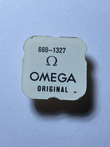 Omega 660 - Teil 721 / 660- 1327 - Unruhe komplett - NOS (New old Stock) OVP