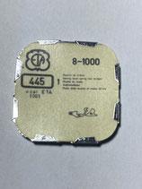 ETA 1000 (+ andere Kaliber siehe Foto) - Teil 445 - Winkelhebelfeder - NOS (New old Stock)(ENG)