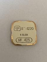 Eta 1220 - Teil 425 - Sperrkegel - NOS (New old Stock)(ENG)