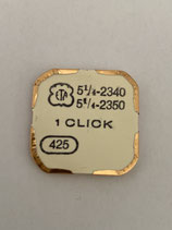Eta 2340,2350 - Teil 425 - Sperrkegel - NOS (New old Stock)(ENG)