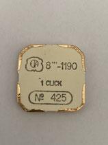 Eta 1190 - Teil 425 - Sperrkegel - NOS (New old Stock)(ENG)