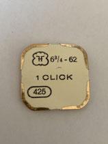 FHF 62 - Teil 425 - Sperrkegel - NOS (New old Stock)(ENG)