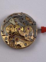 komplettes Vintage Omega Uhrwerk (Movement) 321 von 1962 - Uhrwerk läuft jedoch Service empfohlen Servicehistorie unbekannt - schöner Zustand