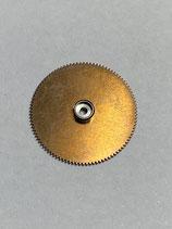 Lemania 5100 (Omega 1045/1045-1100) - Teil 197 - Federkern mit Sperrad - leicht Gebraucht / Used - Guter Zustand / Good Condition
