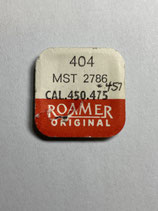 MST 450,475 - Teil 404 - geteilte Aufzugwelle - NOS (New old Stock)