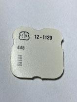 ETA 1120 (+ andere Kaliber siehe Foto) - Teil 445 - Winkelhebelfeder - NOS (New old Stock)(ENG)(KO)