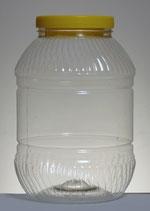 Plastik Kanister 5L, 10L & 20L