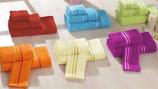 Handtücher in diversen Grössen & Farben