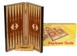 Backgammon & Schach Modell 1