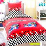 Kinder Schlafzimmerset Bettüberzug Garnitur