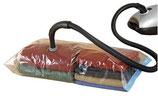 Vakuum Kleidersack-System