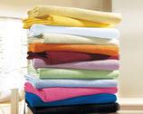 Spannbetttücher in diversen Farben