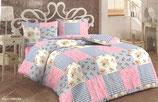 Bettwäsche für Doppelbetten