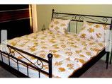 Original GOLDSTERN Decken 200x200 für Doppelbetten