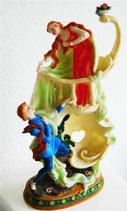 Romeo und Julia - von Monti Carlo (Polyfigur) Modell 1