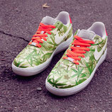 Jungle Sneaker