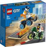 LEGO City Stunt Team