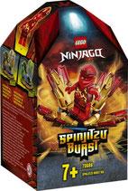 LEGO NINJAGO Kais Spinjitzu-Kreisel