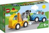 LEGO DUPLO Mein erster Abschleppwagen