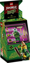 LEGO NINJAGO Avatar Lloyd - Arcade Kapsel