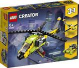 LEGO CREATOR Hubschrauber