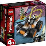 LEGO NINJAGO Coles Speeder