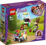 LEGO FRIENDS Olivias Blumengarten