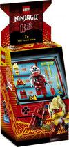 LEGO NINJAGO Avatar Kai - Arcade Kapsel