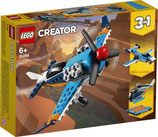 LEGO CREATOR Propellerflugzeug