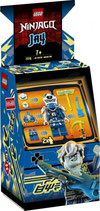 LEGO NINJAGO Avatar Jay - Arcade Kapsel