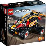 LEGO TECHNIC Strandbuggy