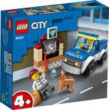 LEGO City Polizeihundestaffel