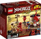 LEGO NINJAGO Training im Kloster