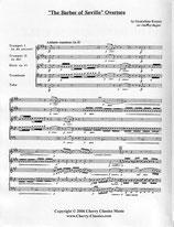 Gioacchino Rossini: The Barber of Seville Overture